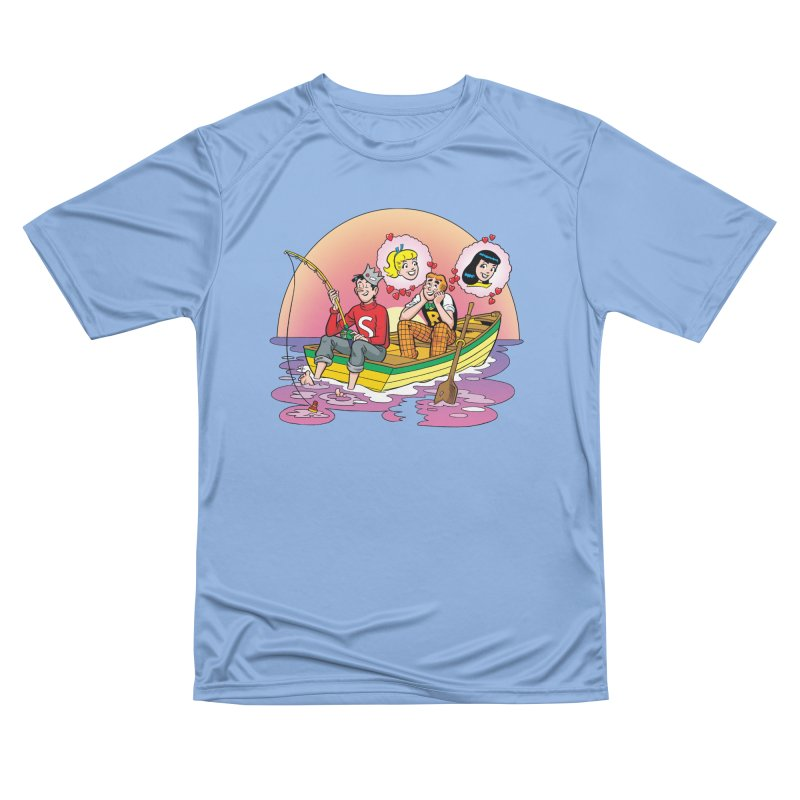 Rowboat Women's T-Shirt by Archie Comics