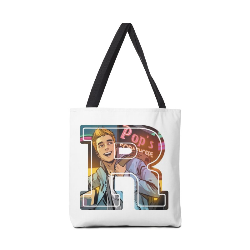 a(R)chie Accessories Bag by archiecomics's Artist Shop