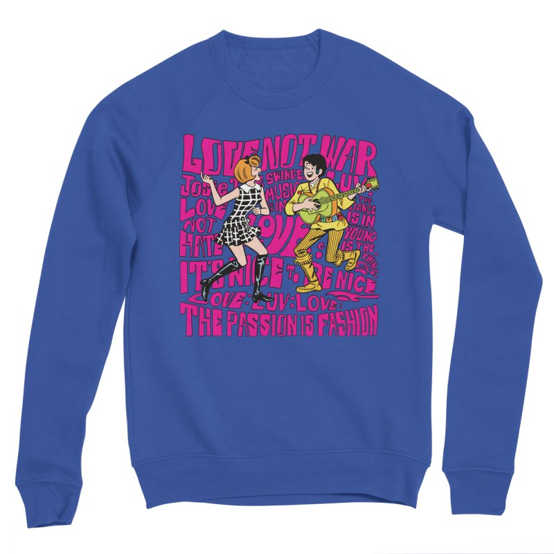 Josie Love Women's Sweatshirt by Archie Comics