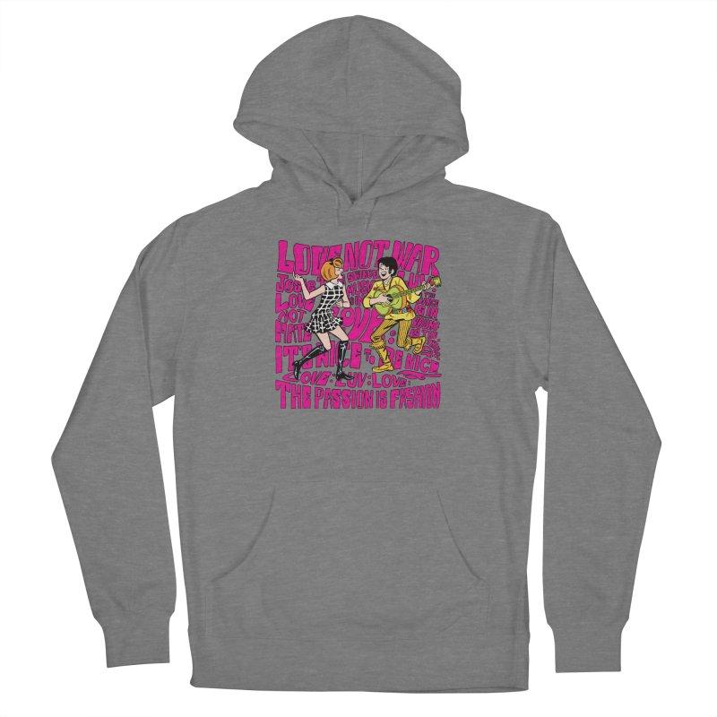 Josie Love Women's Pullover Hoody by Archie Comics