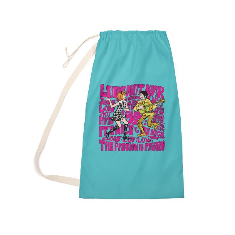 Josie Love Accessories Bag by Archie Comics