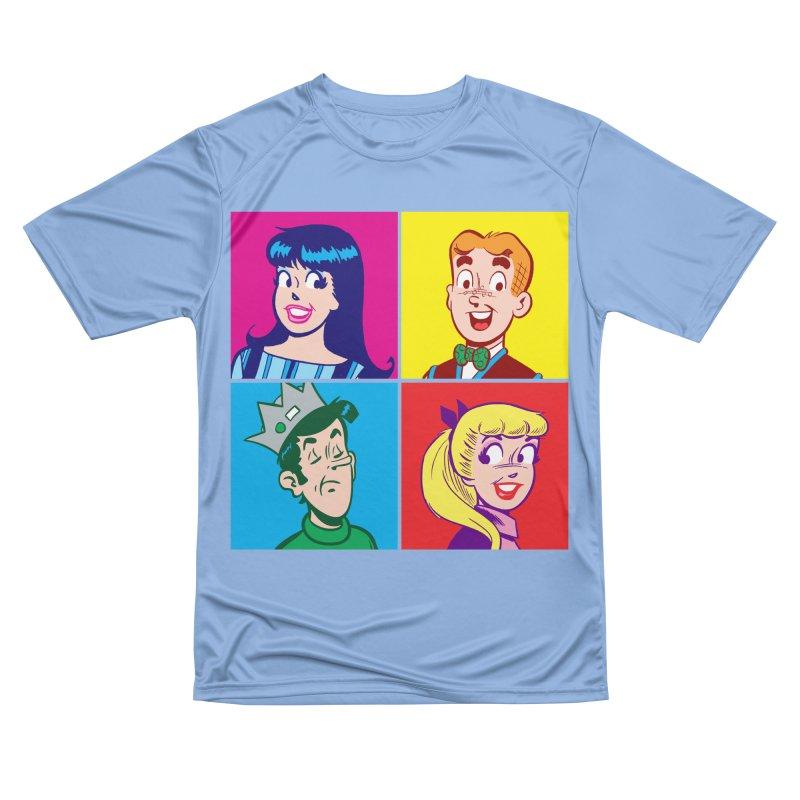 Pop Art Archie Men's T-Shirt by Archie Comics