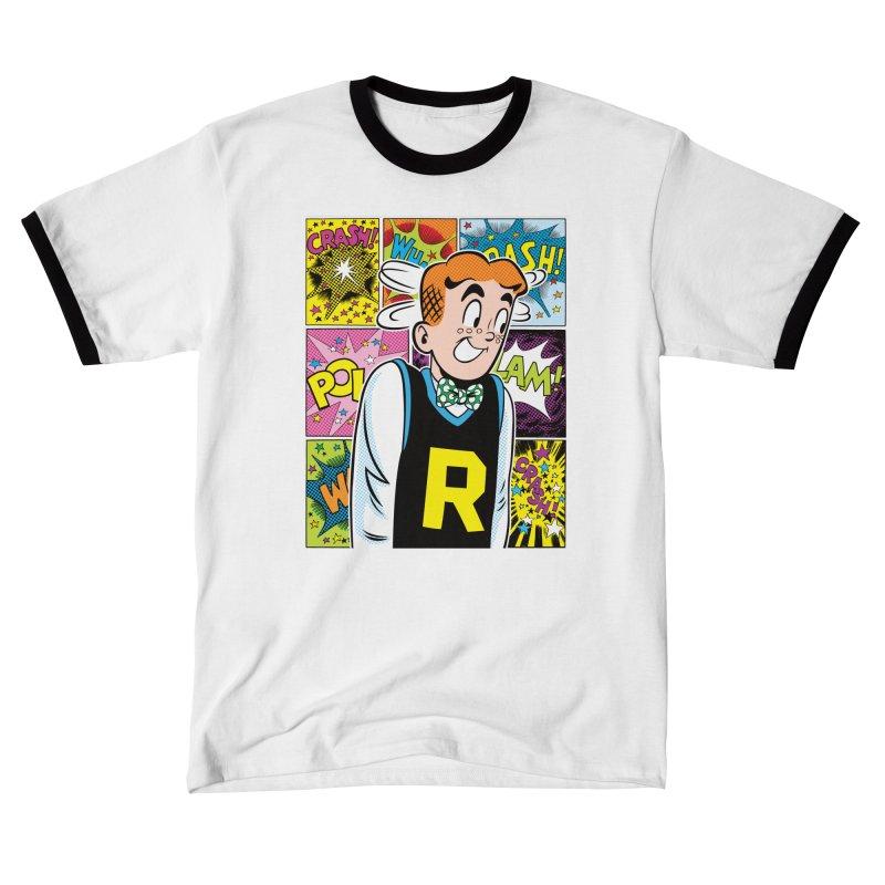 Archie SFX Men's T-Shirt by Archie Comics