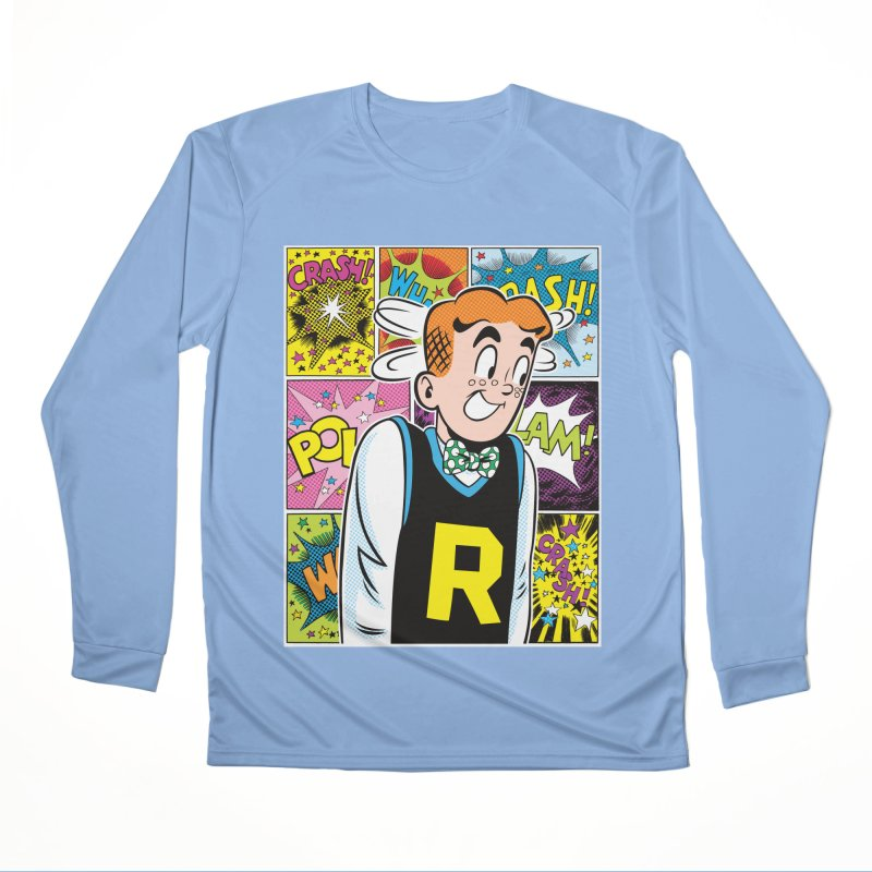 Archie SFX Men's Longsleeve T-Shirt by Archie Comics