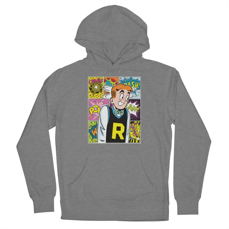 Archie SFX Women's Pullover Hoody by Archie Comics
