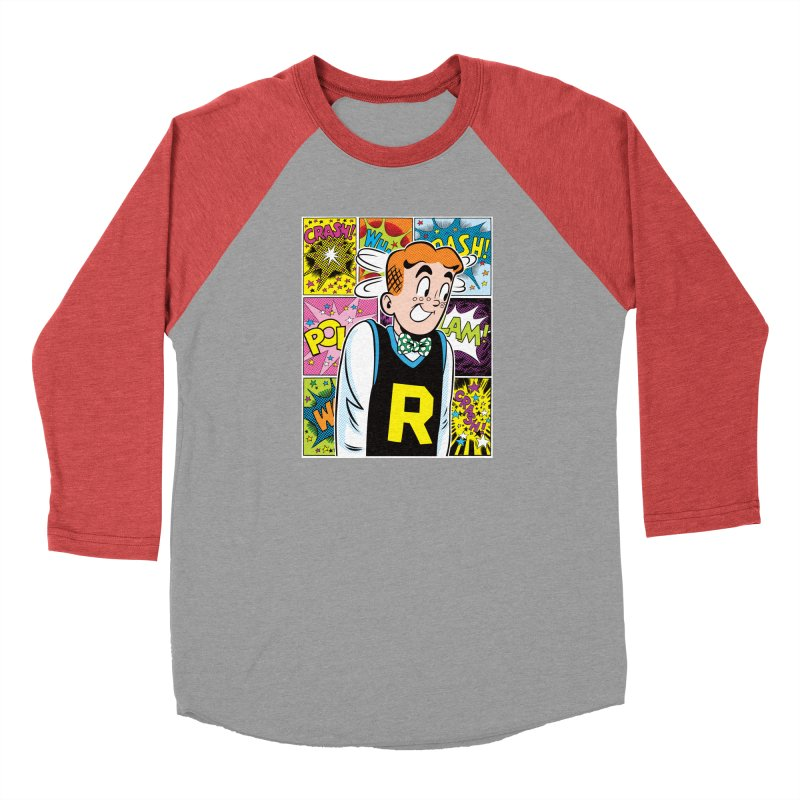 Archie SFX Men's Longsleeve T-Shirt by Archie Comics