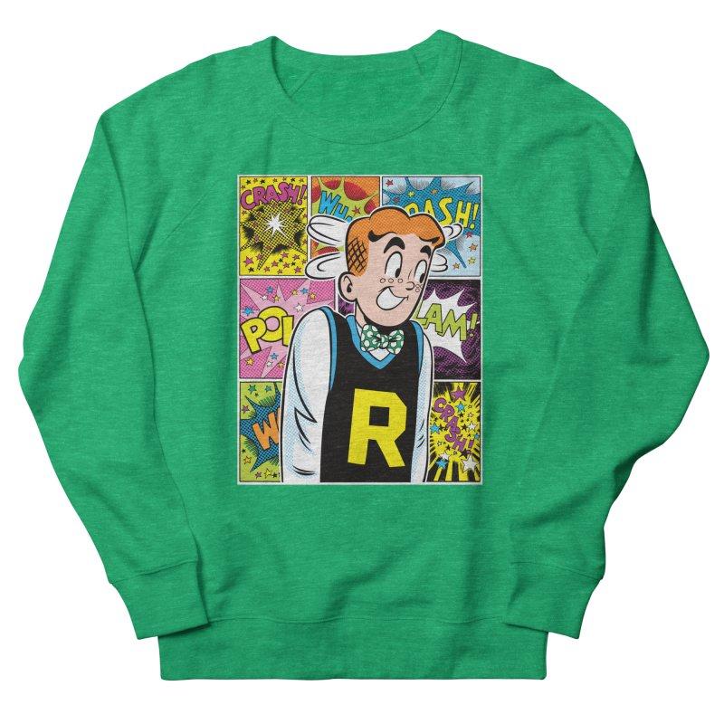 Archie SFX Women's Sweatshirt by Archie Comics