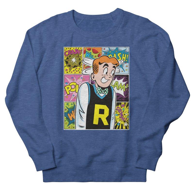 Archie SFX Men's Sweatshirt by Archie Comics