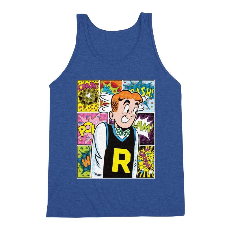 Archie SFX Men's Tank by Archie Comics