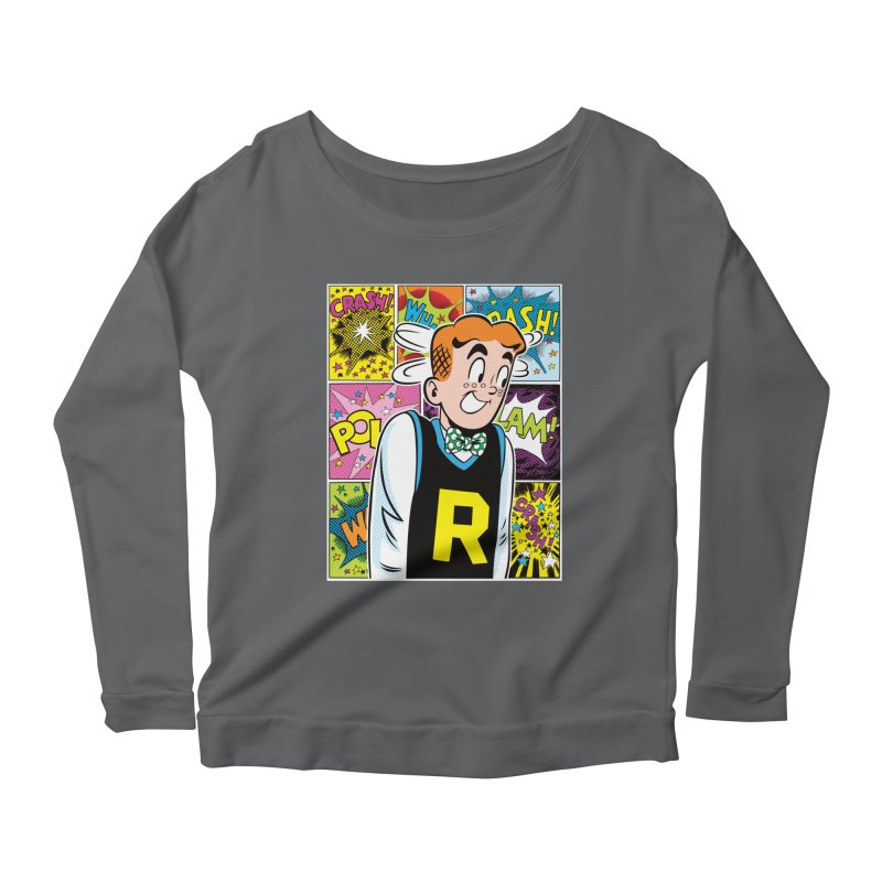 Archie SFX Women's Longsleeve T-Shirt by Archie Comics