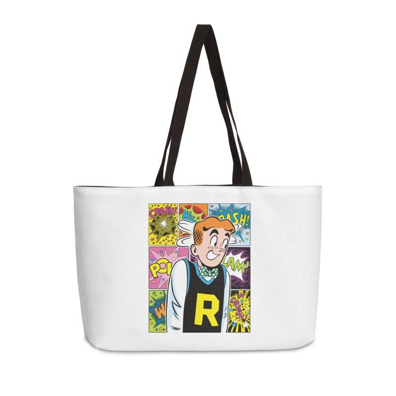 Archie SFX Accessories Bag by Archie Comics