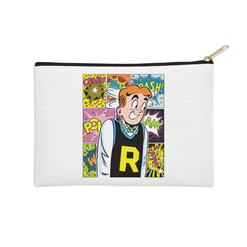 Archie SFX Accessories Zip Pouch by Archie Comics