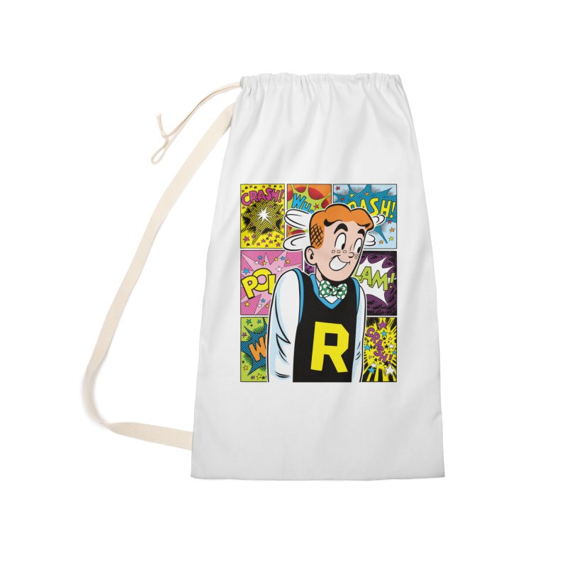 Archie SFX Accessories Bag by Archie Comics