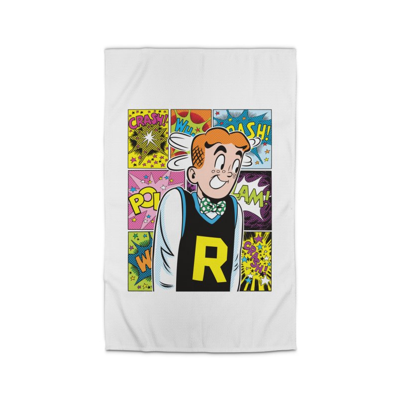 Archie SFX Home Rug by Archie Comics
