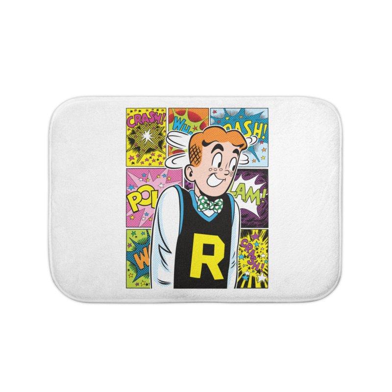 Archie SFX Home Bath Mat by Archie Comics
