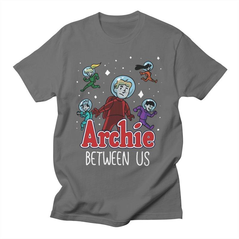 Archie Between Us Men's T-Shirt by Archie Comics