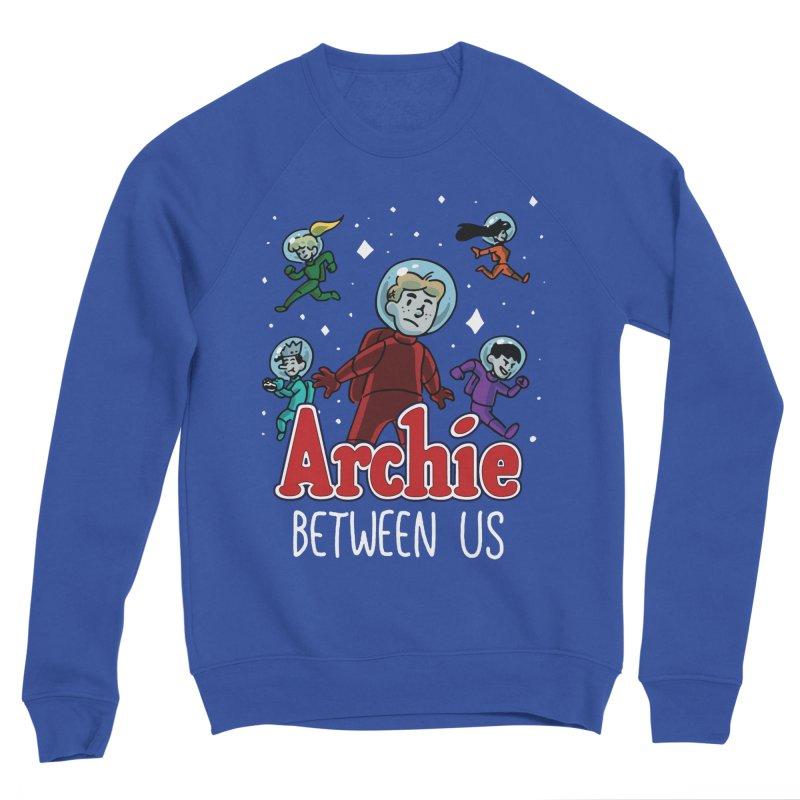 Archie Between Us Women's Sweatshirt by Archie Comics