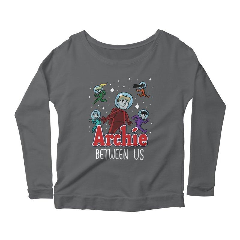 Archie Between Us Women's Longsleeve T-Shirt by Archie Comics
