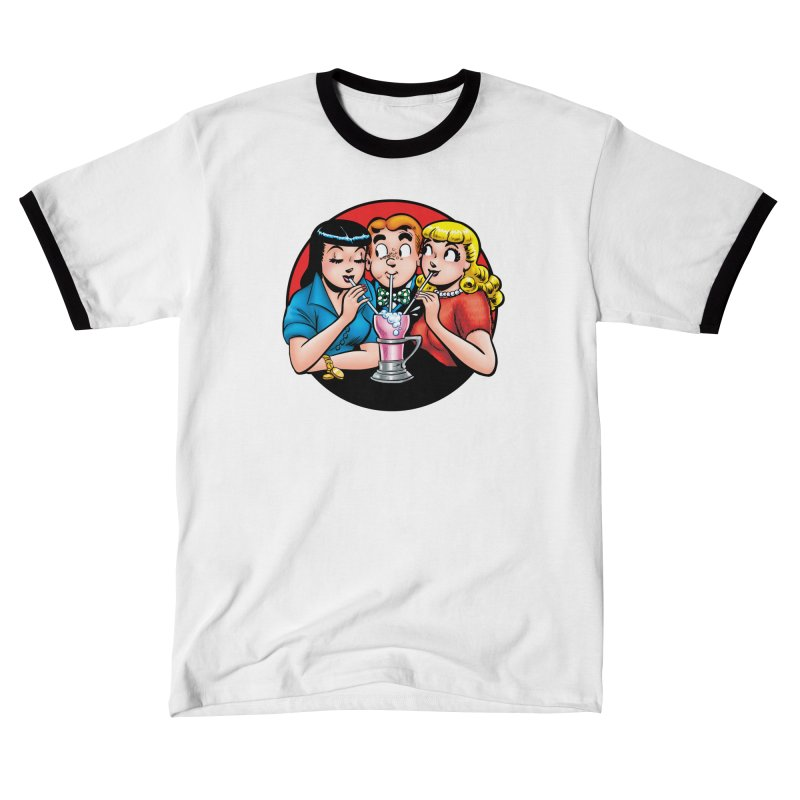 Classic Milkshake Women's T-Shirt by Archie Comics