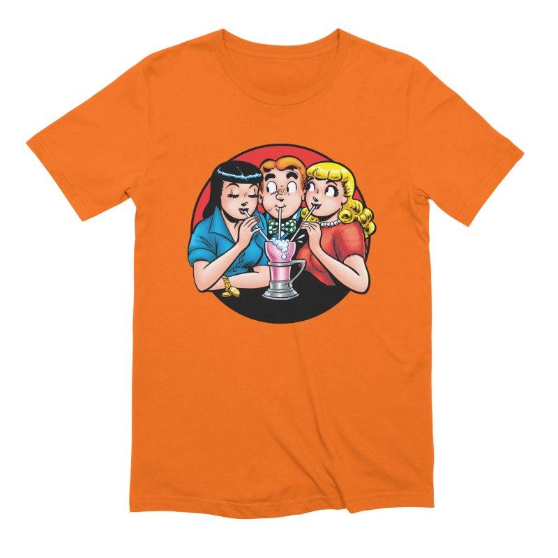 Classic Milkshake Men's T-Shirt by Archie Comics
