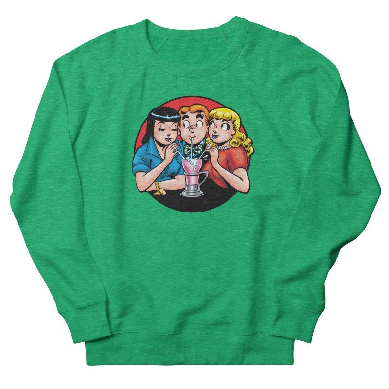 Classic Milkshake Women's Sweatshirt by Archie Comics