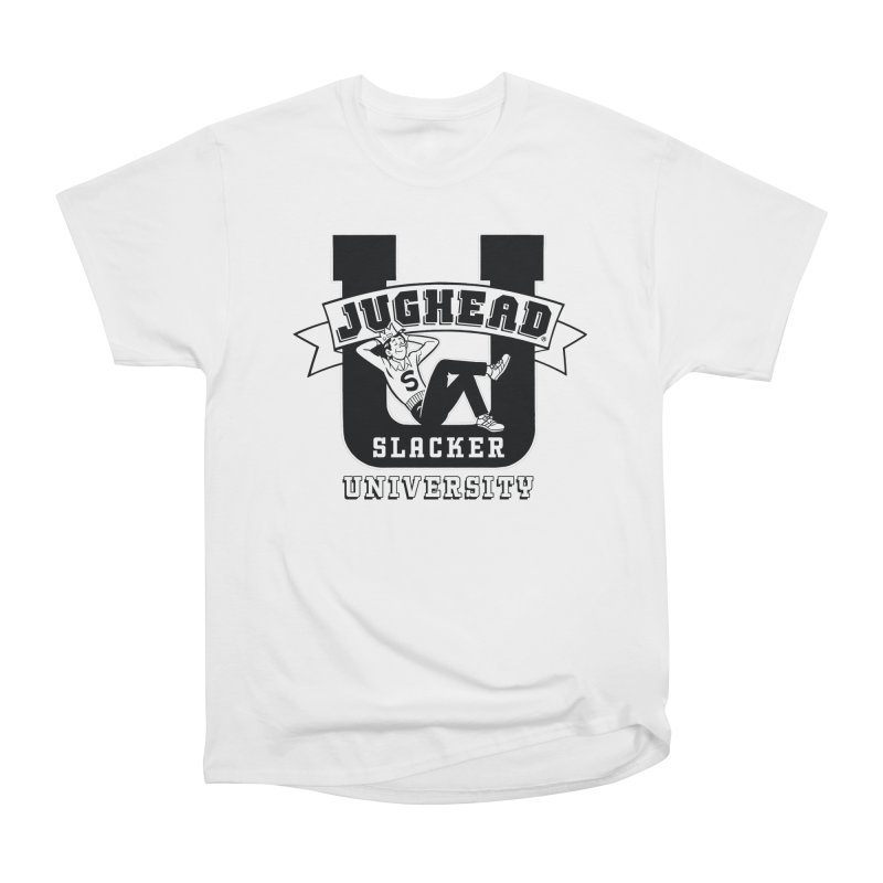 Jughead Slacker University Women's T-Shirt by Archie Comics