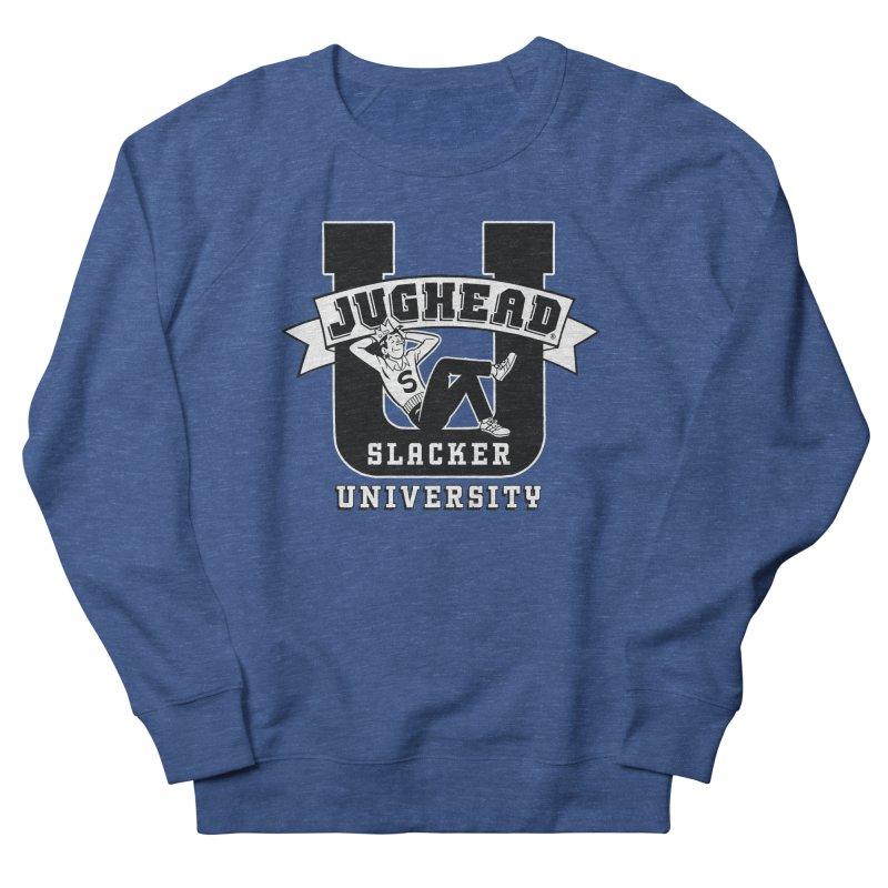 Jughead Slacker University Men's Sweatshirt by Archie Comics