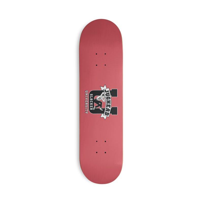 Jughead Slacker University Accessories Skateboard by Archie Comics