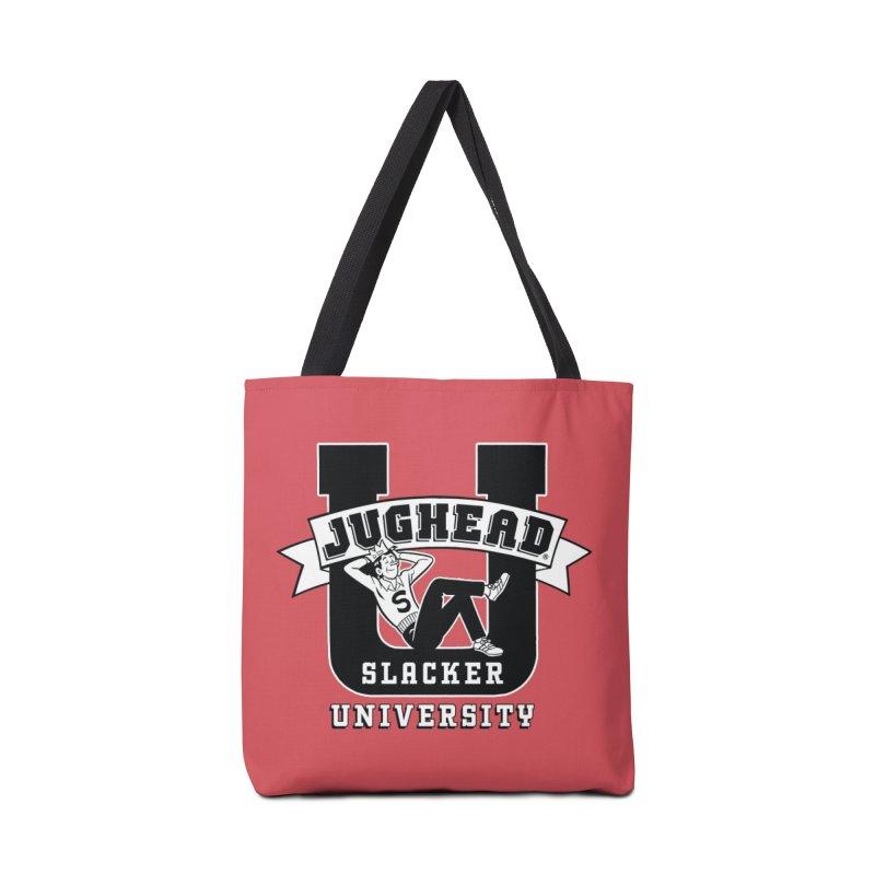 Jughead Slacker University Accessories Bag by Archie Comics