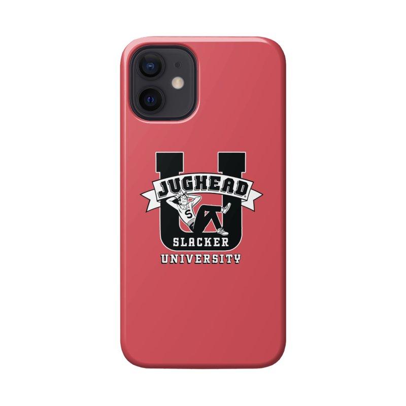 Jughead Slacker University Accessories Phone Case by Archie Comics