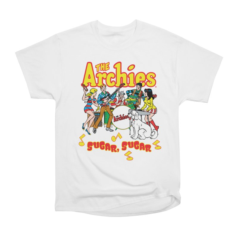 The Archies Sugar Sugar Women's T-Shirt by Archie Comics