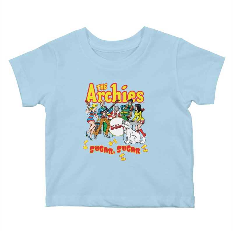 Kids None by Archie Comics