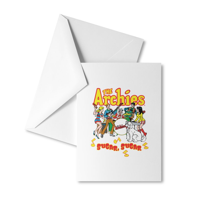 Accessories None by Archie Comics