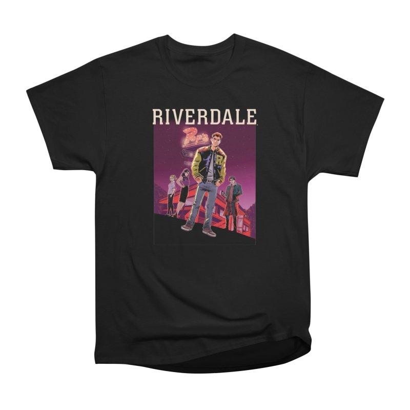Riverdale Men's T-Shirt by Archie Comics