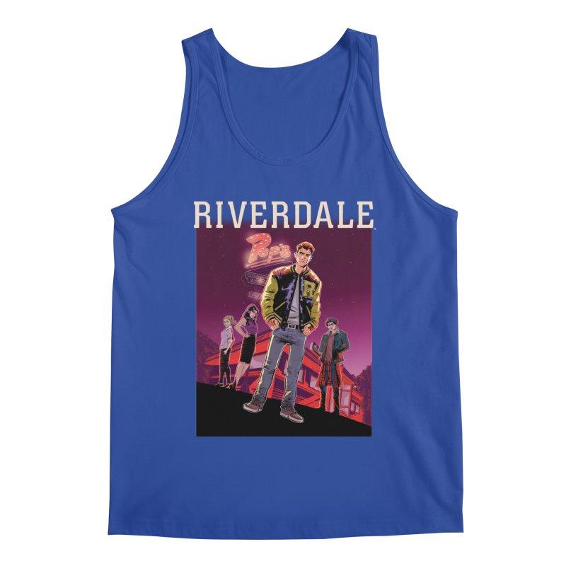 Riverdale Men's Tank by Archie Comics