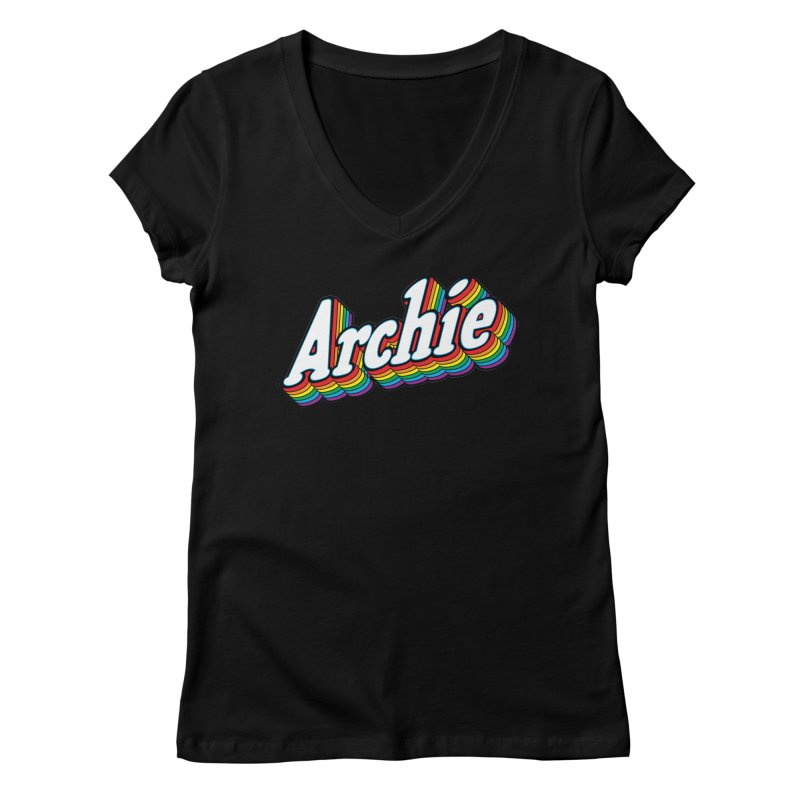 Women's None by Archie Comics