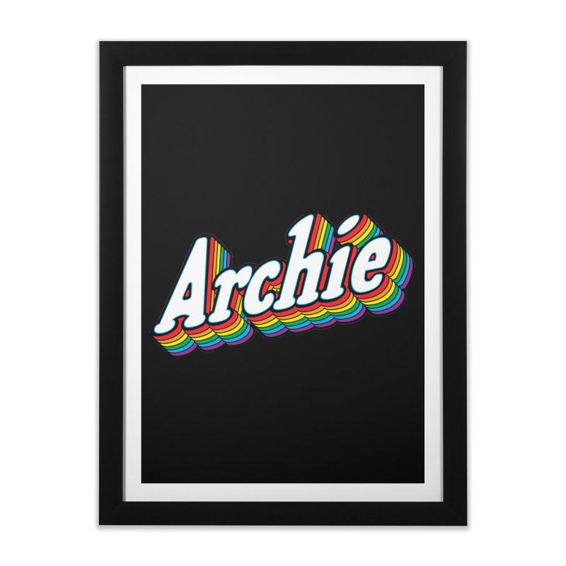 Home None by Archie Comics