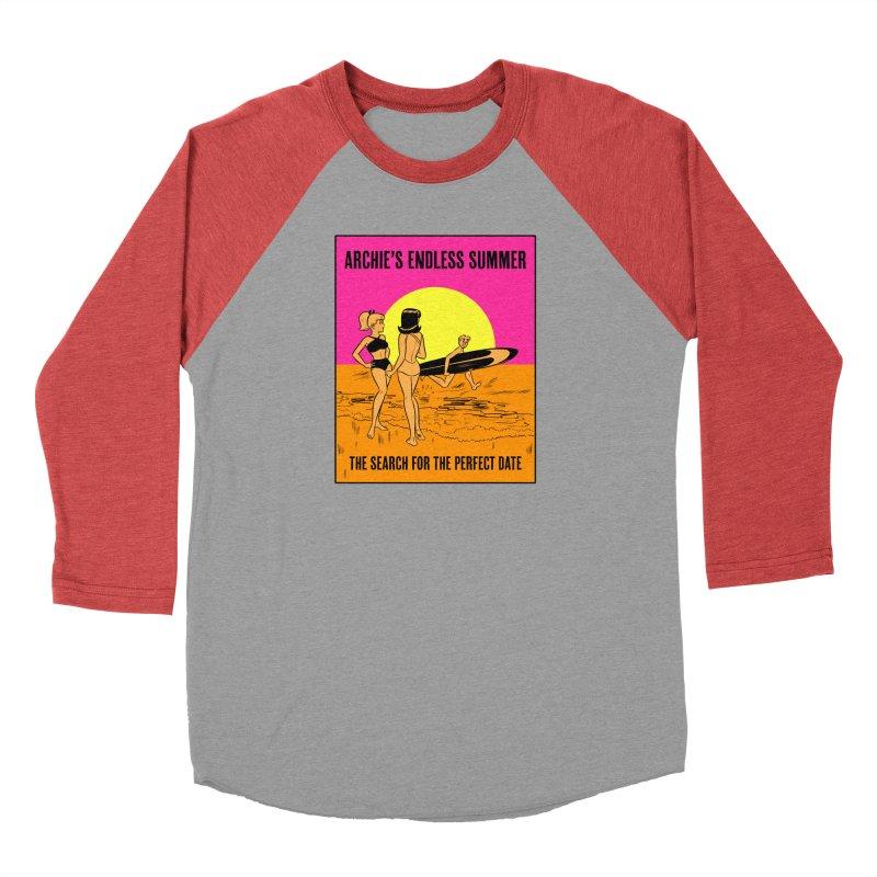 Archies Endless Summer Men's Longsleeve T-Shirt by Archie Comics