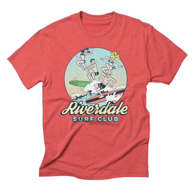 Riverdale Surf Club Men's T-Shirt by Archie Comics