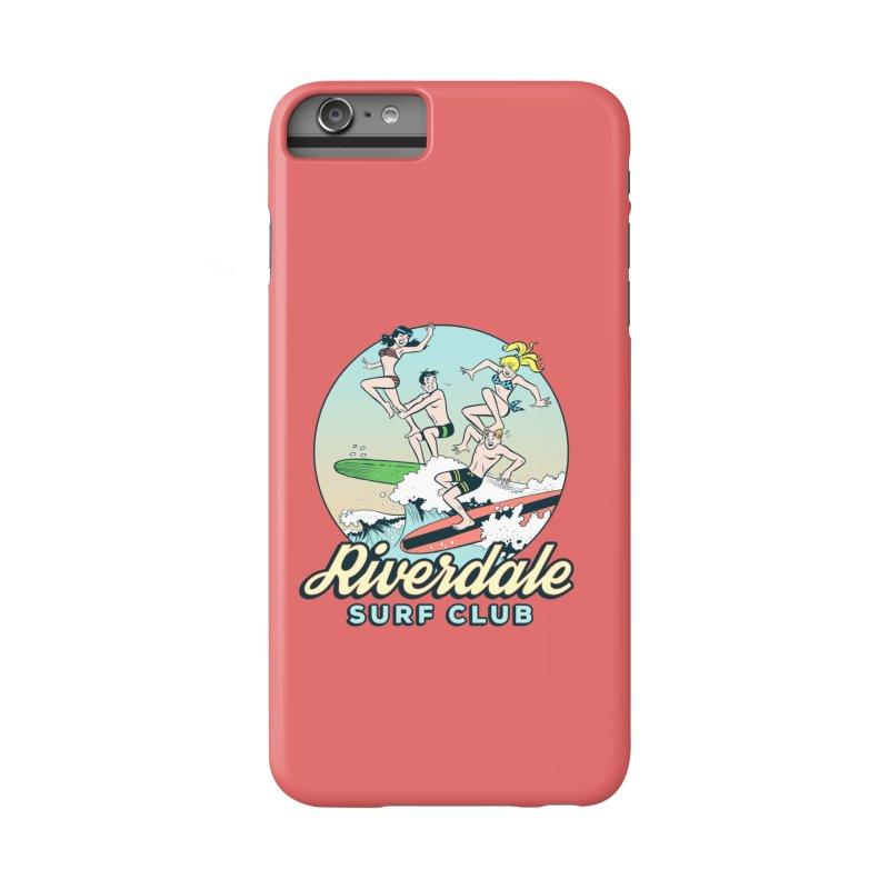 Riverdale Surf Club Accessories Phone Case by Archie Comics