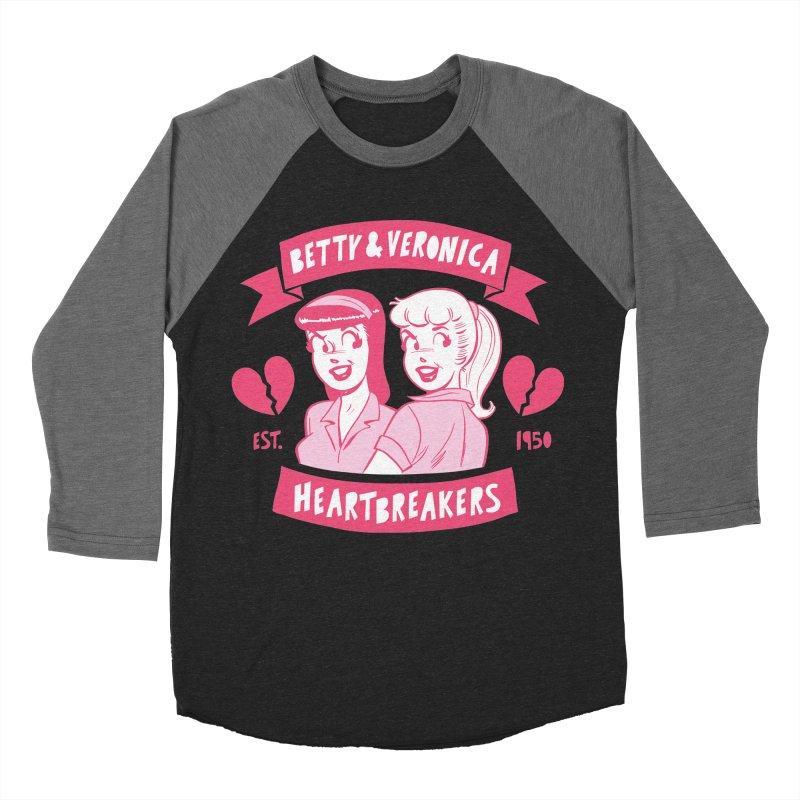 Heartbreakers Men's by archiecomics's Artist Shop