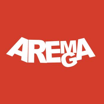 aremaaregafashion's Artist Shop Logo