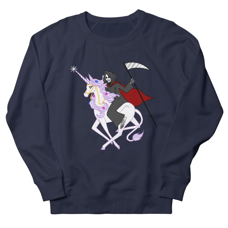 Riding Buddies Women's Sweatshirt by ariesnamarie's Artist Shop