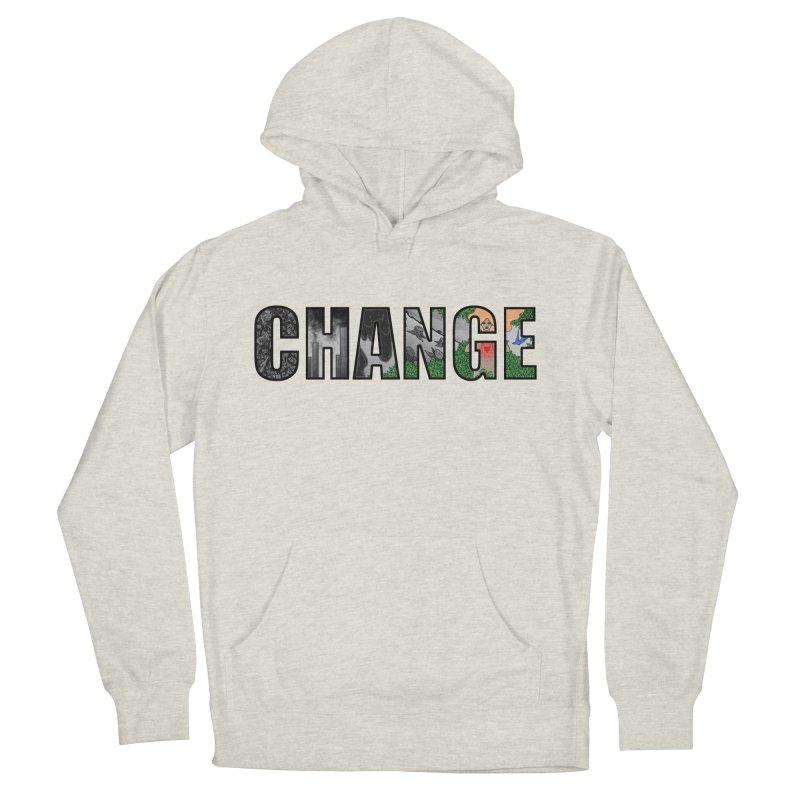 Change Women's Pullover Hoody by ariesnamarie's Artist Shop