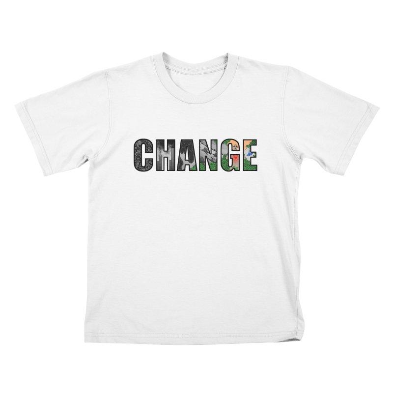 Change   by ariesnamarie's Artist Shop