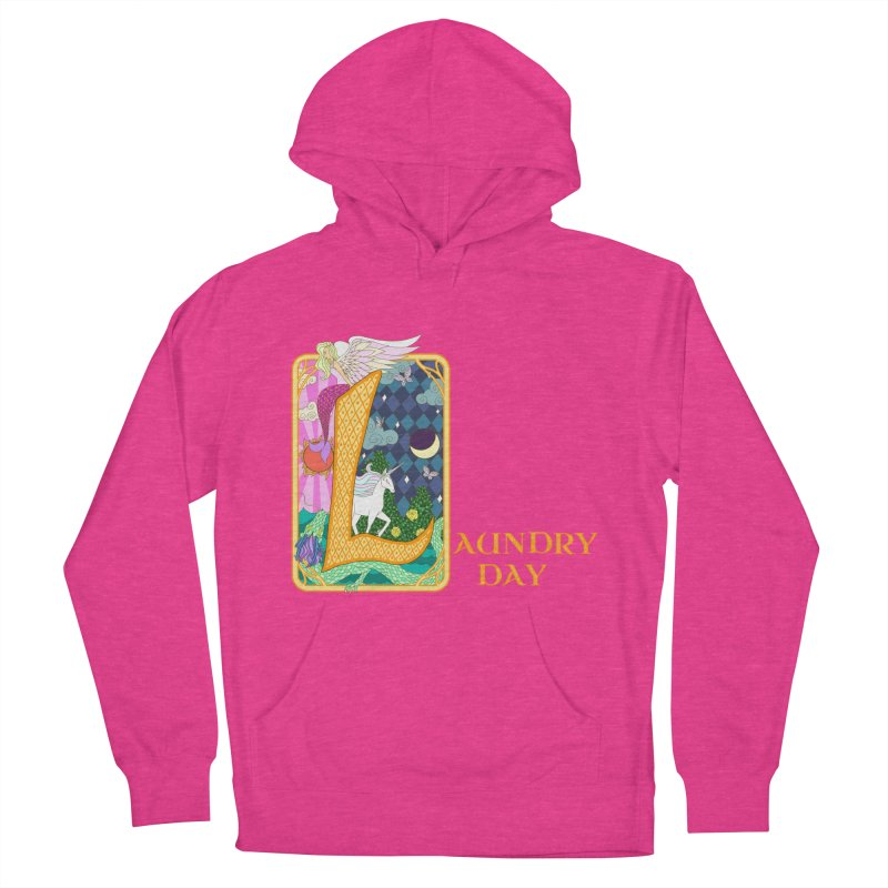 Mundane Fairytale Women's Pullover Hoody by ariesnamarie's Artist Shop