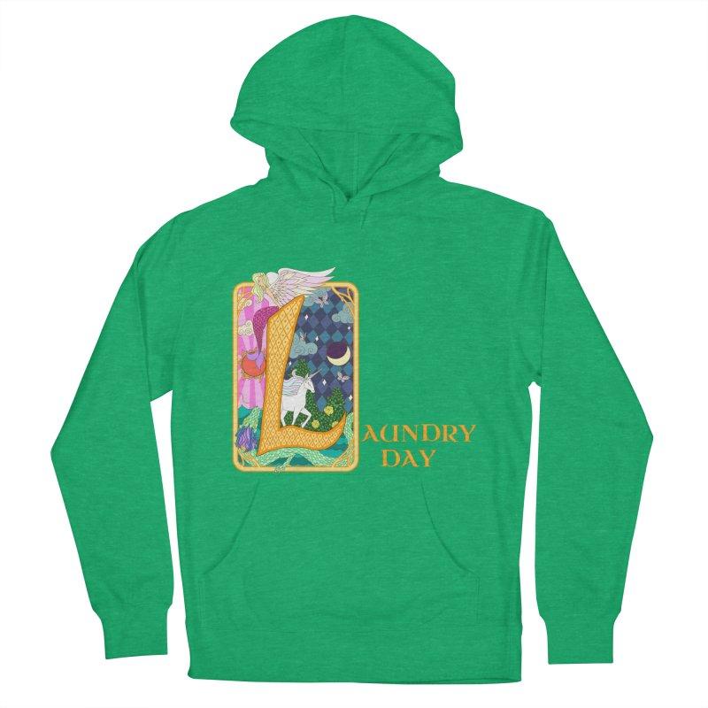 Mundane Fairytale Men's Pullover Hoody by ariesnamarie's Artist Shop