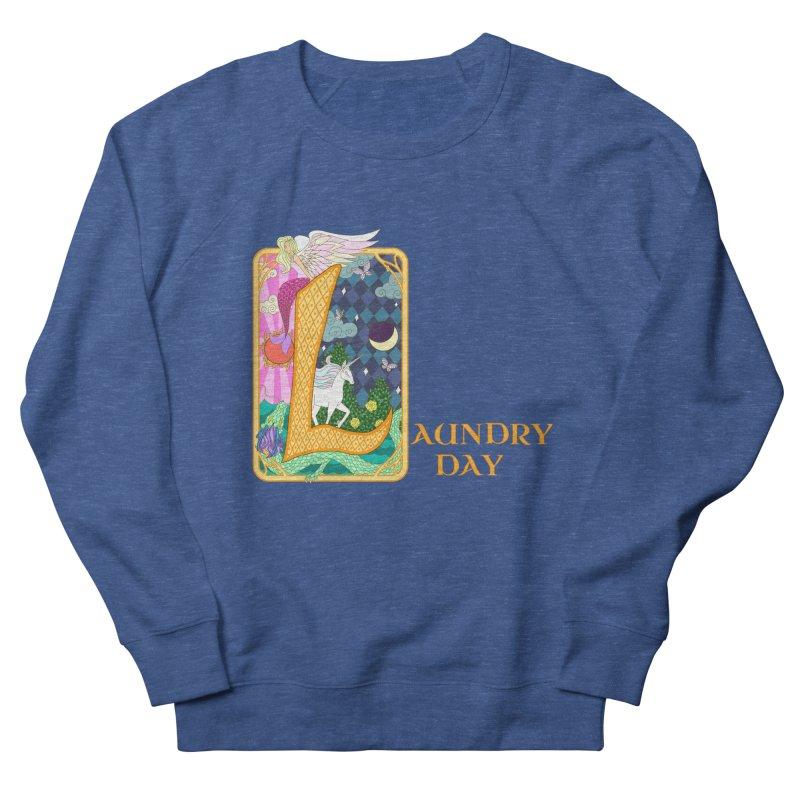 Mundane Fairytale Women's Sweatshirt by ariesnamarie's Artist Shop