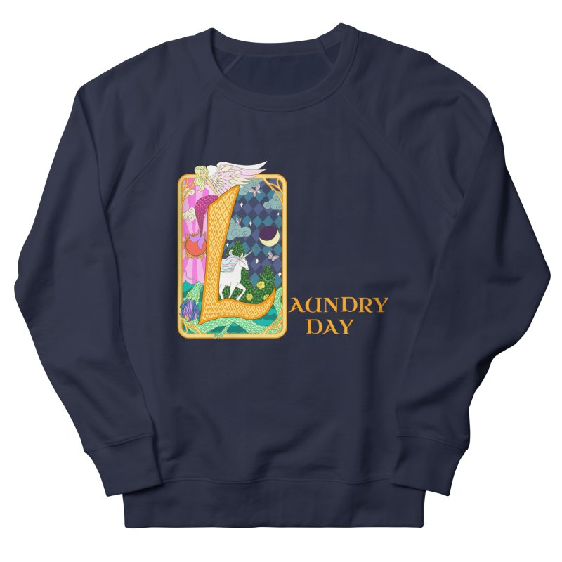 Mundane Fairytale Women's Sweatshirt by ariesnamarie's Artist Shop