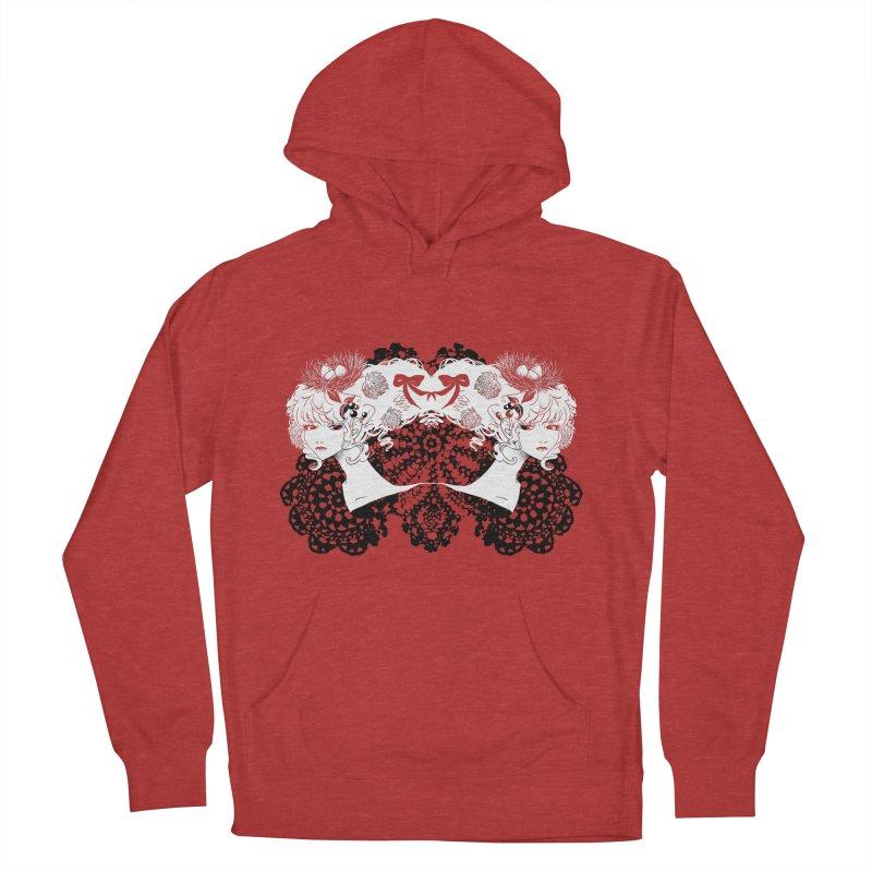 Nesting Women's Pullover Hoody by ariesnamarie's Artist Shop
